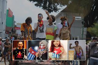 10 Alasan Orang Papua Sendiri tidak Jelas dalam Sikapnya, Padahal Banyak Orang Indonesia Mendukung Papua Merdeka