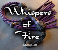 Whispers of Fire