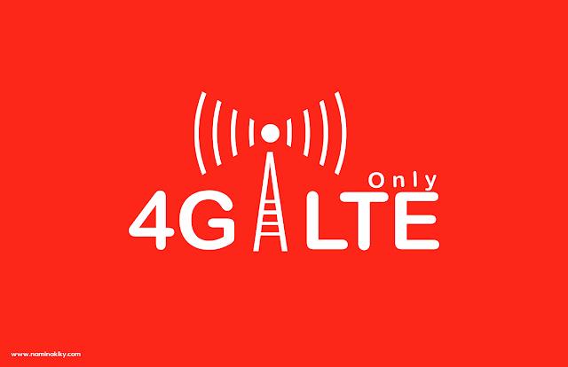 Perbedaan Antara LTE Dan WiMAX