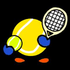 Tennis2(Daily conversation)