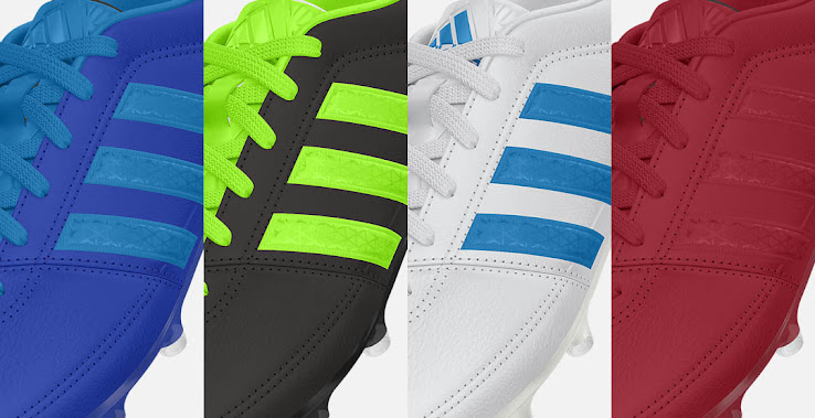 It s the first time that it s possible to create a unique version of the  Adidas Gloro Boots after the first-gen Gloro was not on miadidas. 3f604b5163