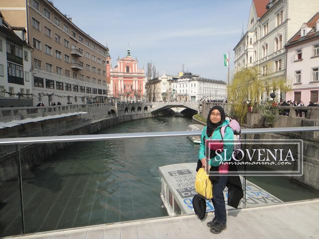 Jelajah Balkan 2.0 - Slovenia