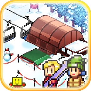 shiny-ski-resort-apk-mod-download-apkbear