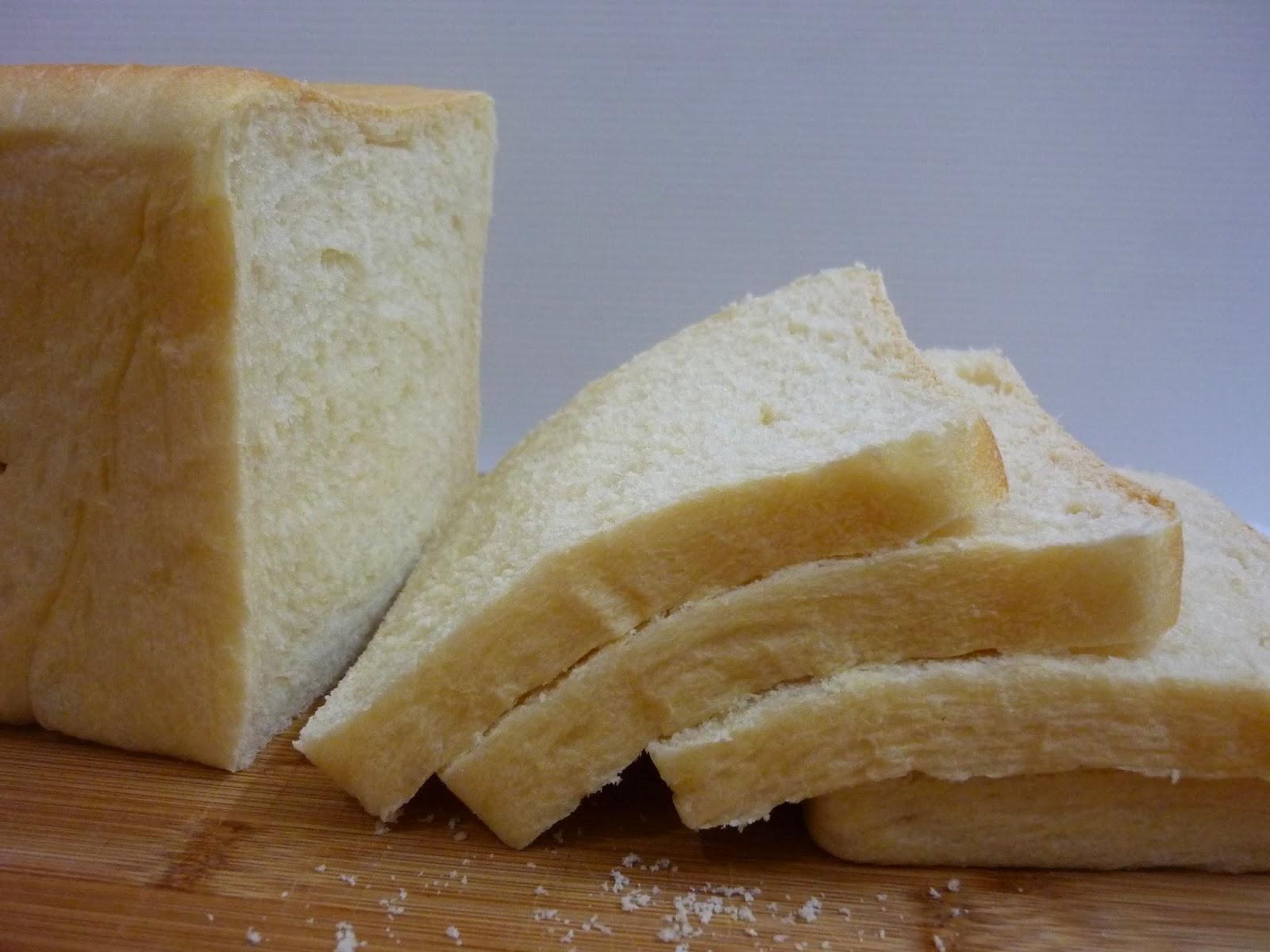 Kitchen Flavours Pain De Mie French Sandwich Bread