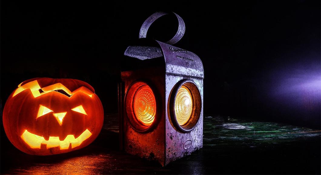 Halloween: 5 filmes de terror para ver na Netflix