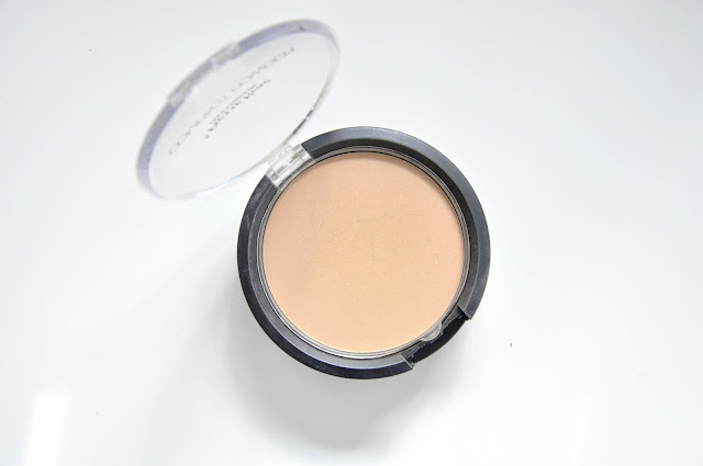 bronzer pierre rene compact powder 18 warm bronze