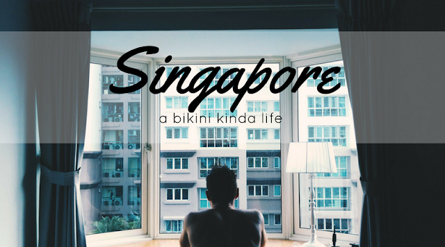 Sinapore accommodation tips