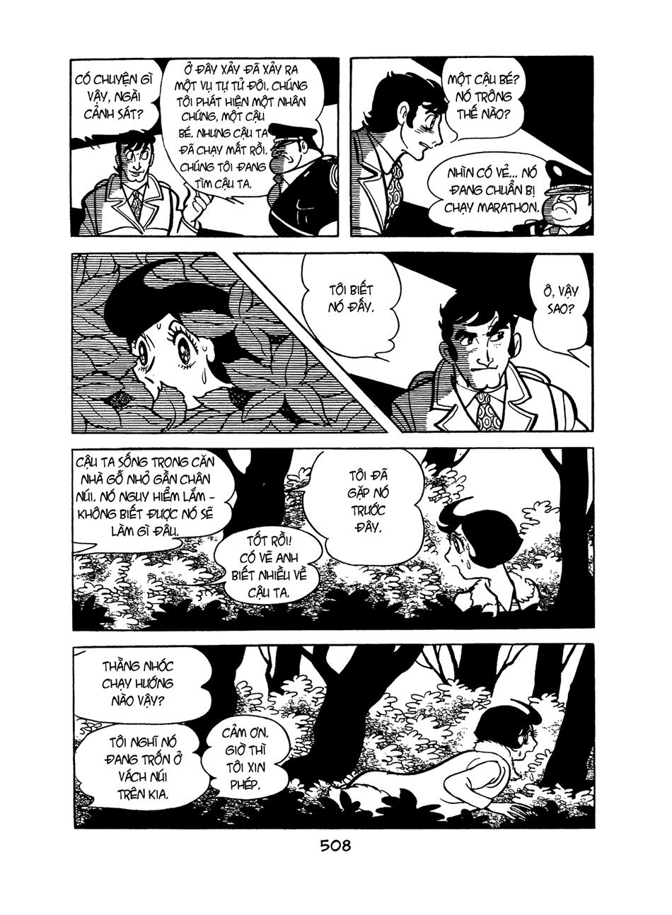 Apollo's Song chap 5.3 trang 14