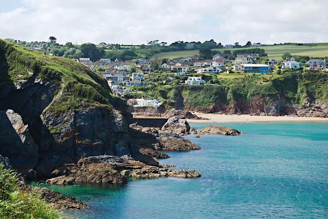 Gorran Haven Cornwall