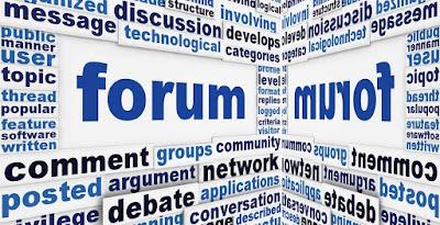 3 Forum Selain Kaskus Yang Terbesar di Indonesia