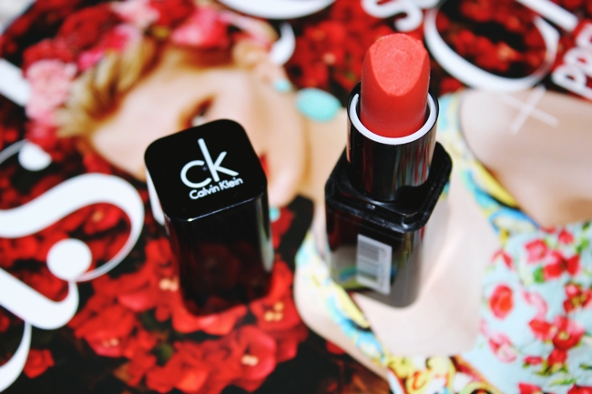 Best orange lipsticks for fall and winter