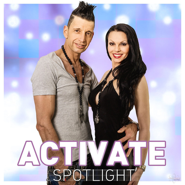 Activate is back with new single entitled Spotlight