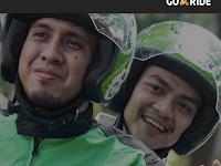 Driver support@go-jek. com