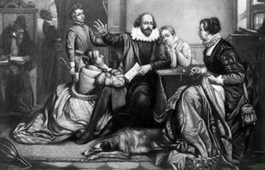Fathers and daughters in shakespeare