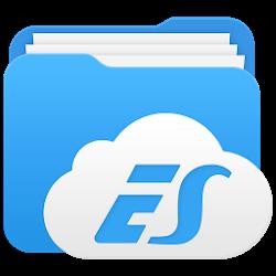 ES File Explorer File Manager v4.1.8.2.1 Pro  APK