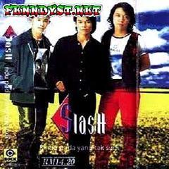 Slash - Rindu Pada Yang Tak Sudi (1996) Album cover