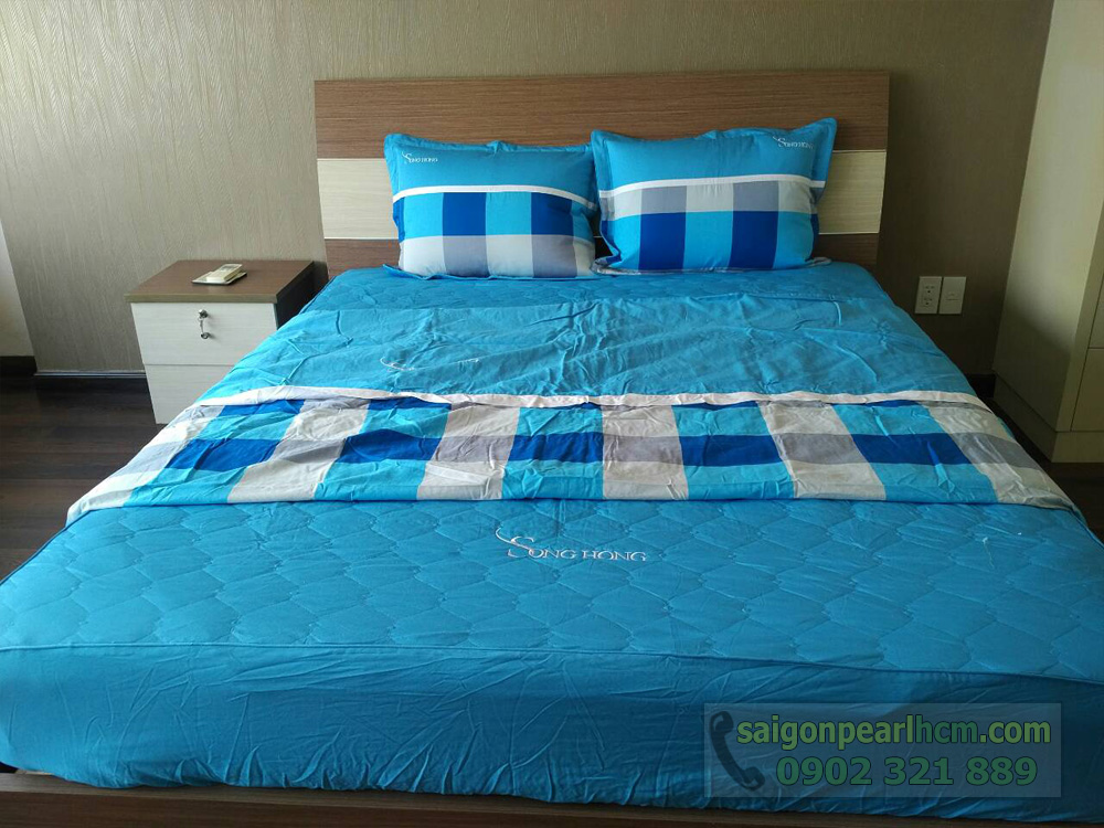 SaigonPearl cho thuê tầng 32 full nội thất giá cực tốt - hình 8