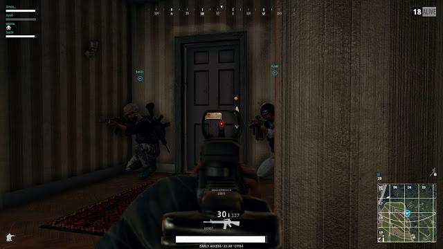 Всегда закрывайте двери