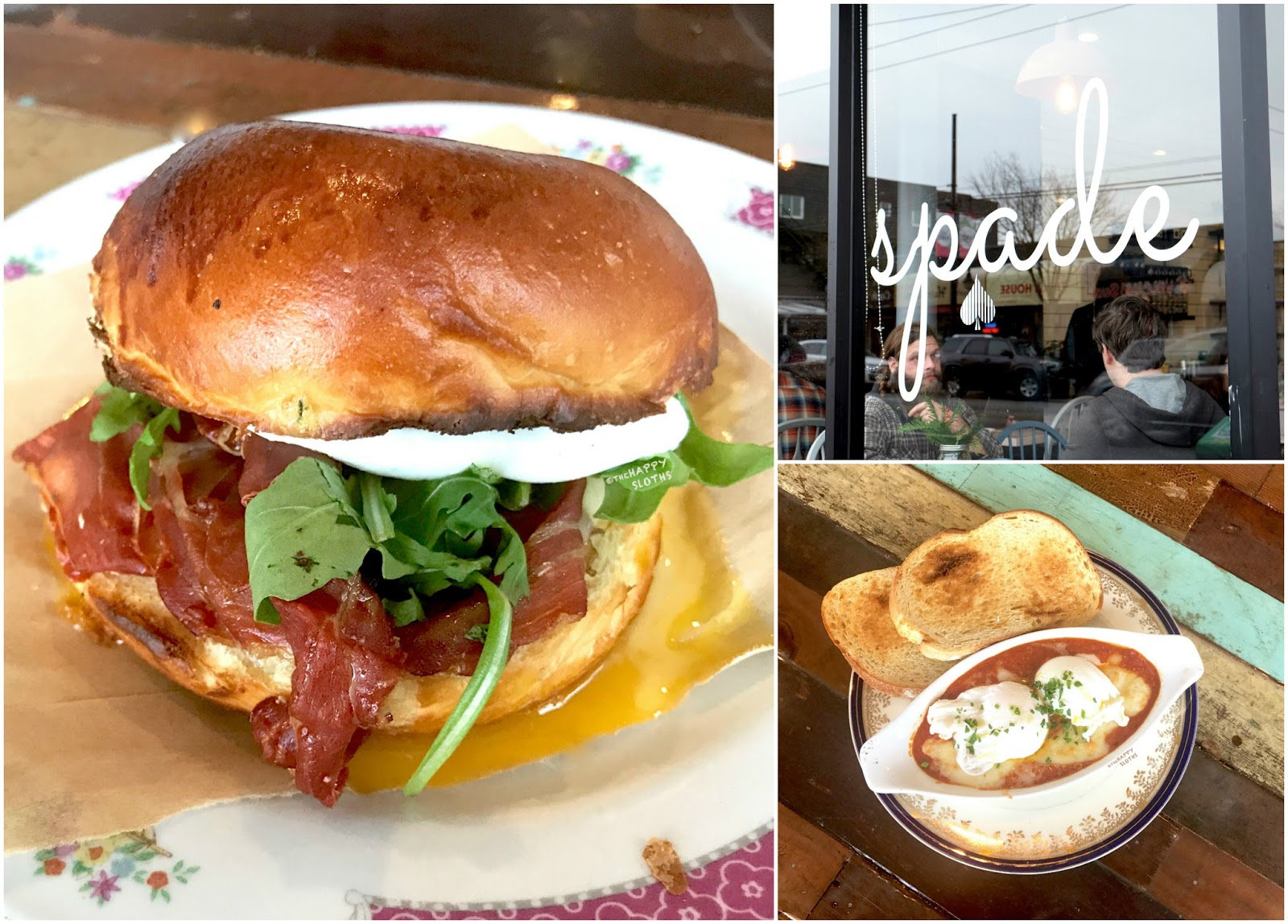 Spade Vancouver | New Commercial Drive Restaurant Review