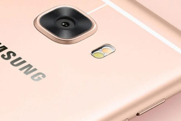 سامسونغ تكشف عن موعد تقديم هاتف غالاكسي C9