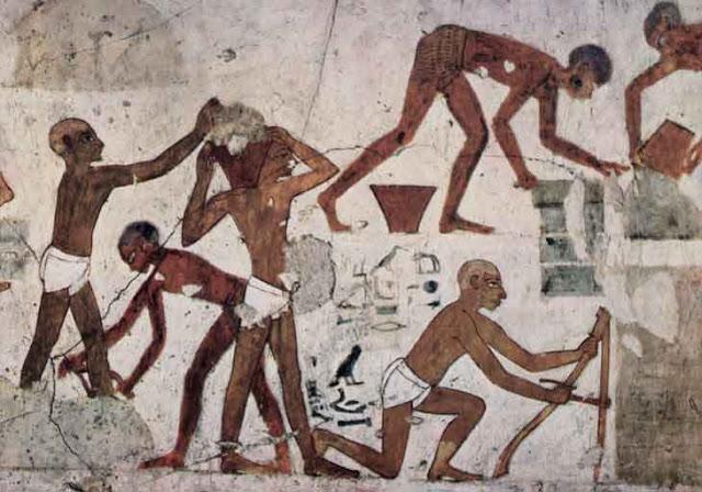 অদ্ভুত ৫টি পিরামিডের রহস্য যার ব্যাখ্যা নেই বিজ্ঞানীদের কাছে