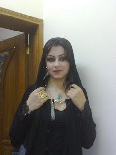 Cute Arabian Girls