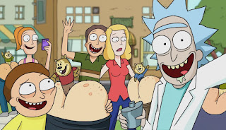 watch rick and morty season 3 episode 5 online