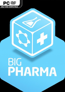 Download Big Pharma PC Free Full Version