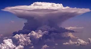 Pengertian dan Proses Terbentuknya Awan Cumulonimbus