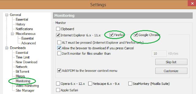 Inilah Cara Meningkatkan Kecepatan Download dengan Free Internet Download Manager 4