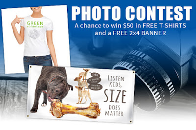 Enter the Facebook Photo Contest for a Chance to Win!