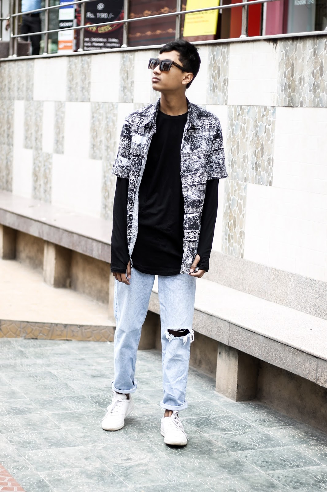 Black t shirt jabong - Social Update