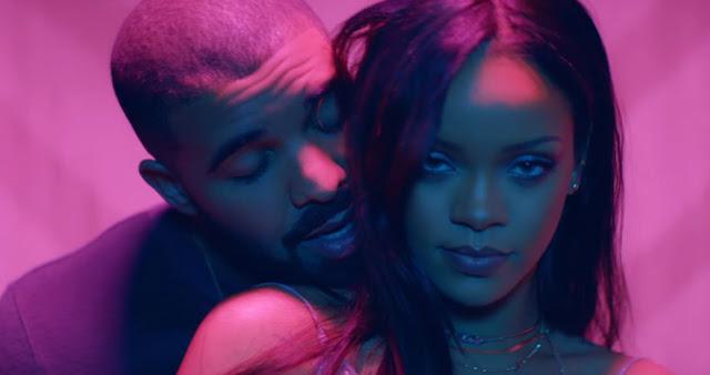 Drake se refirió a Rihanna como la mujer más grande que ha conocido