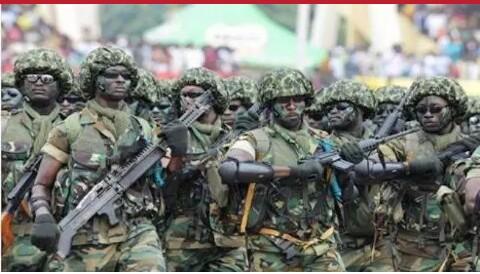 Boko haram overrun military