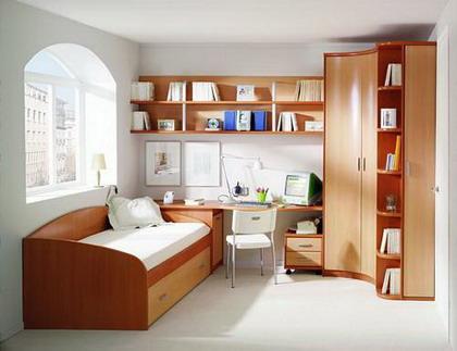 Ideas For Children's Bedrooms 6