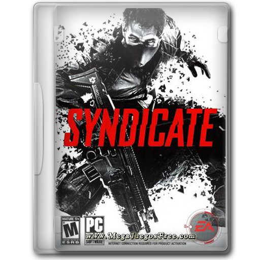 Syndicate Full Español