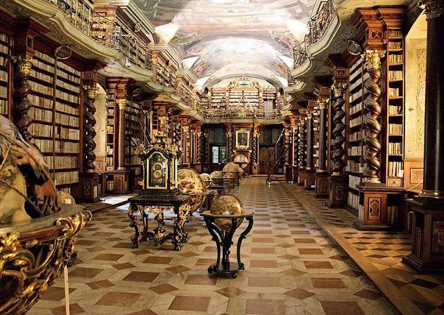 Biblioteca Nacional en Moscú