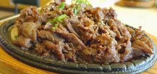 """Resep Makanan Korea, """"Bulgogi"""" 1"""