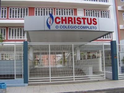 Resultado de imagem para colégio christus