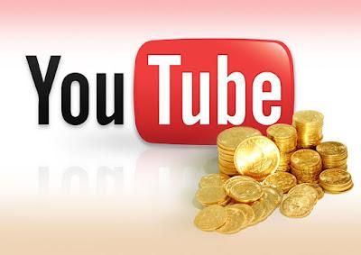 Cara Mencairkan Uang Dari Youtube