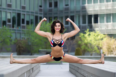 , It will Amaze You What Jean-Claude Van Damme's Daughter Doing, Latest Nigeria News, Daily Devotionals & Celebrity Gossips - Chidispalace