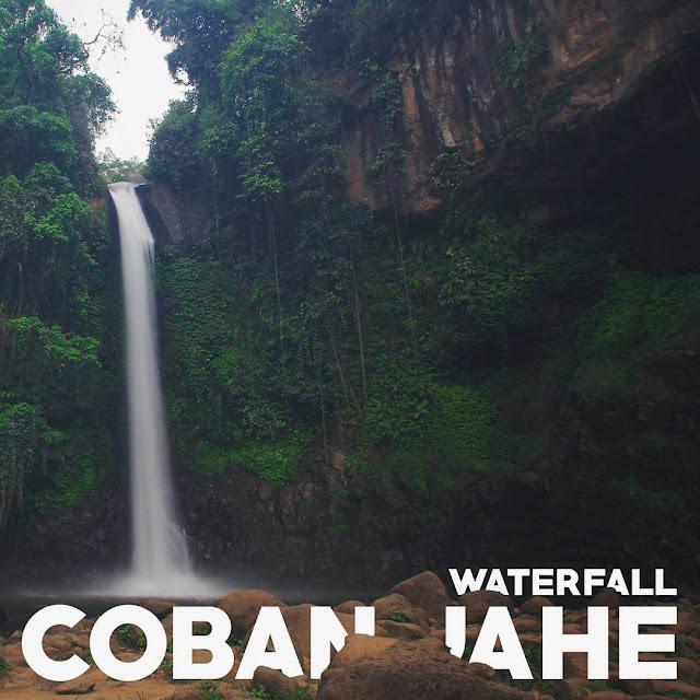Coban Jahe, Air Terjun Cantik di Malang yang Cocok Bagi Petualang