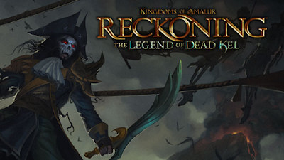 Legend download reckoning kel free of amalur the of kingdoms dead