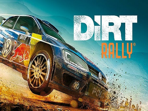 DiRT Rally Game Free Download