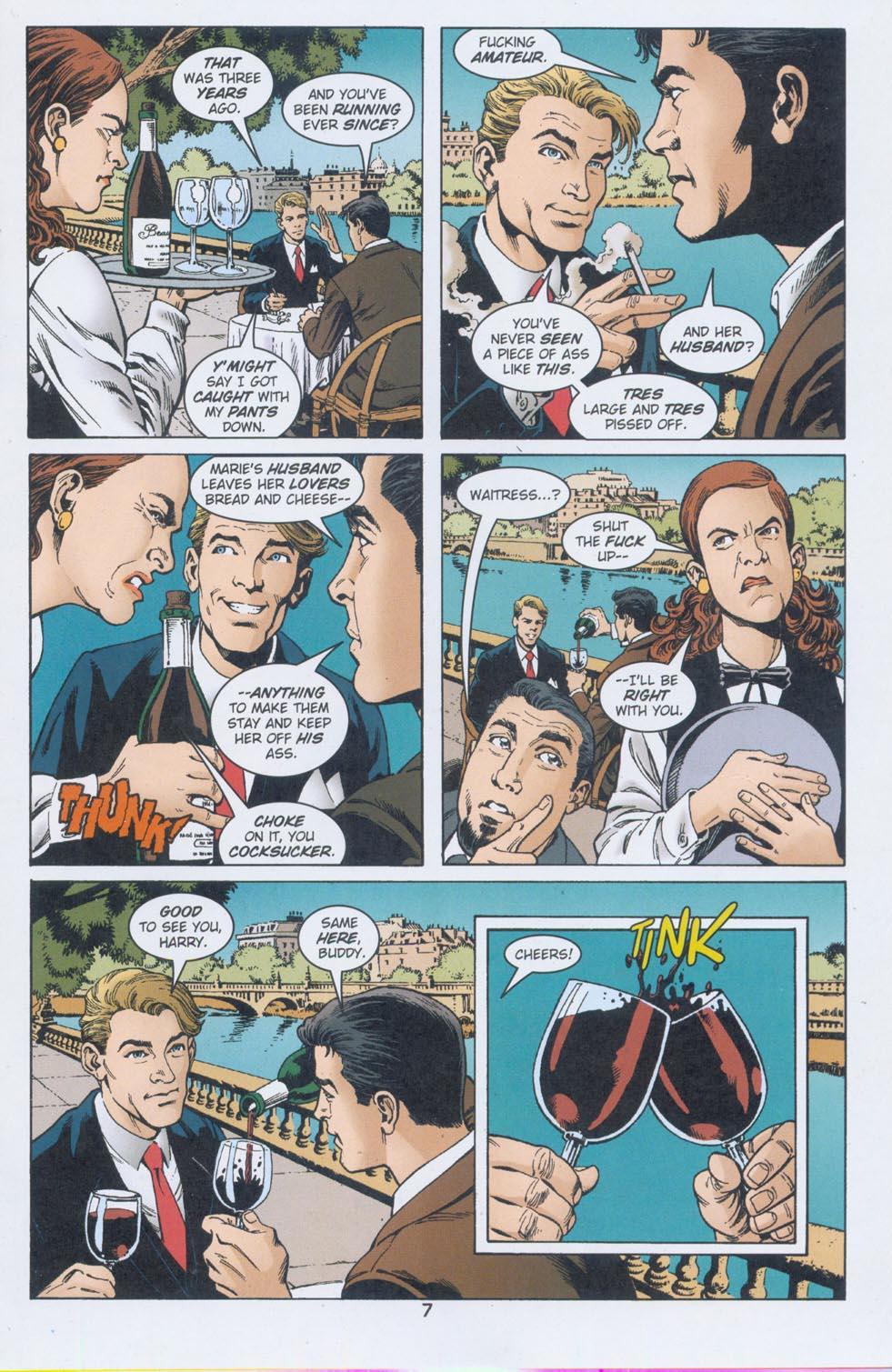 Read online American Century comic -  Issue #14 - 7