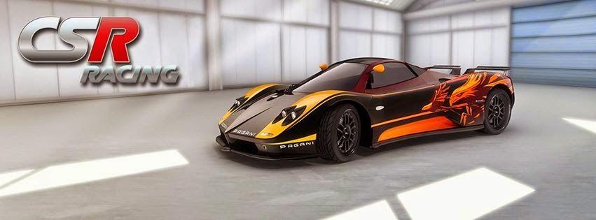 CSR Racing 1 8 1 APK for Android - AllSoftFree4u