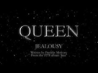 Queen Lyrics - Jealousy