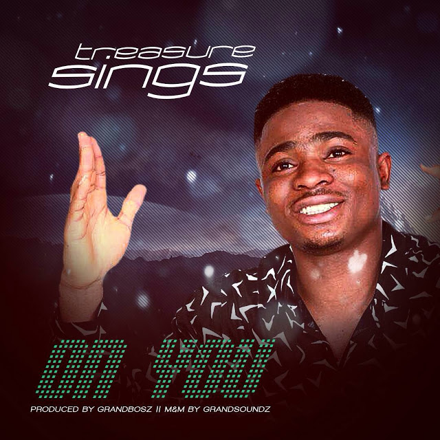 Only You - Buzz Naija Radio