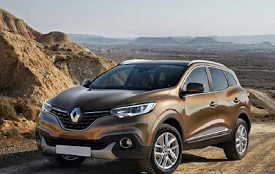 2017 renault kadjar price specs date of release and price dictionary technology. Black Bedroom Furniture Sets. Home Design Ideas