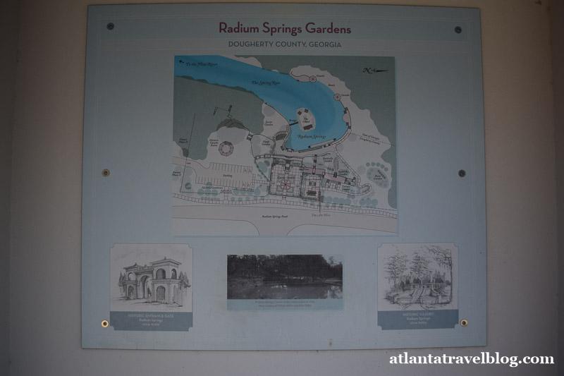 Radium Springs